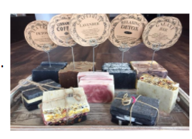 Hand Made Soap Products