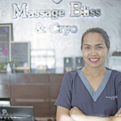 Massage Biss- Sasa