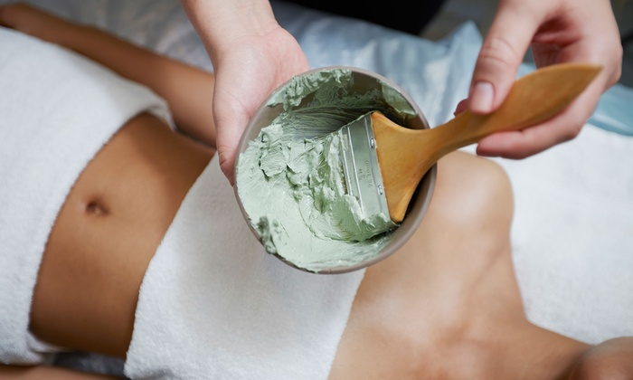 6 Ways Body Wraps Benefit Your Body and Overall Health