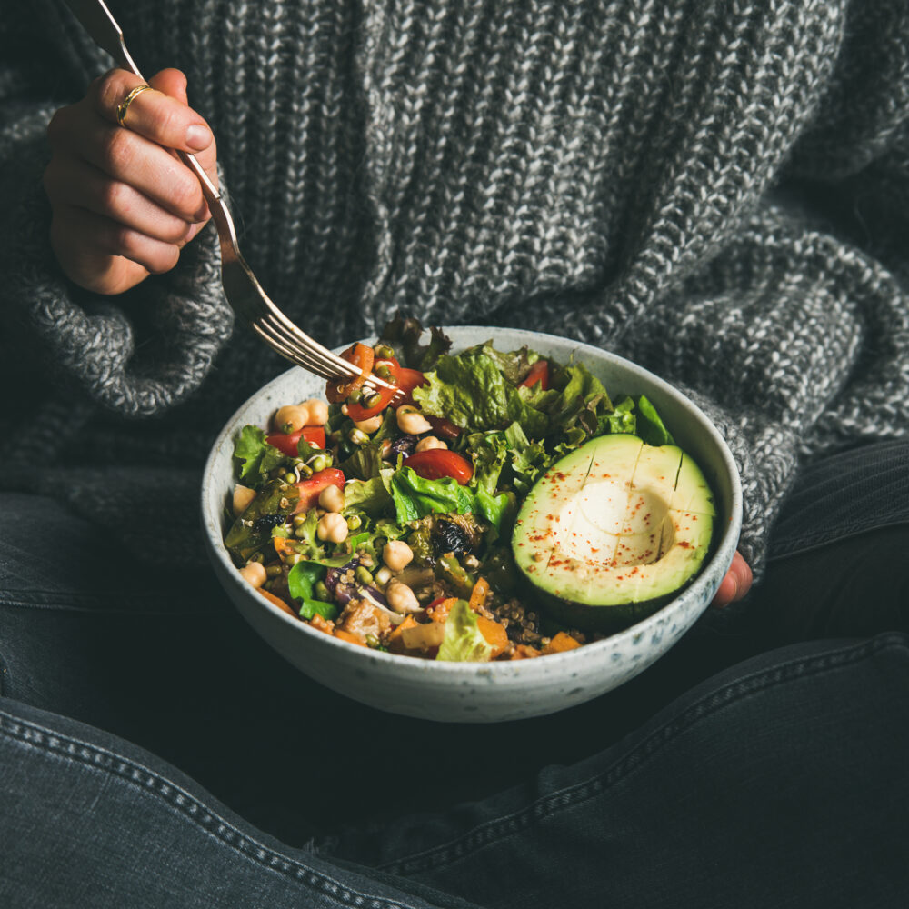 How a Nutritionist Can Help You Improve Your Life