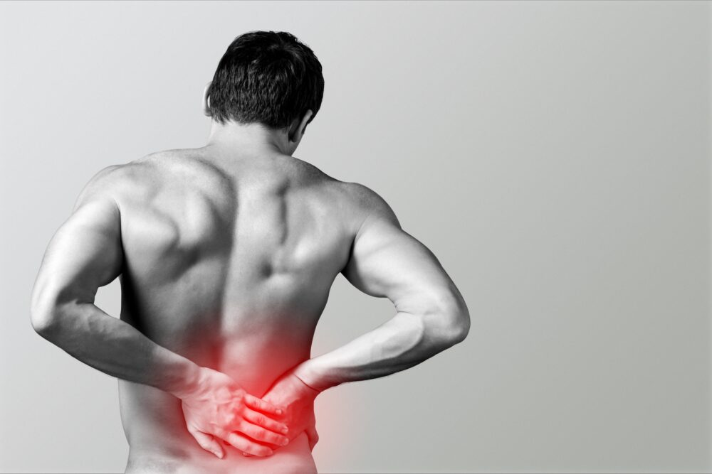 Chiropractic Care & Low Back Pain