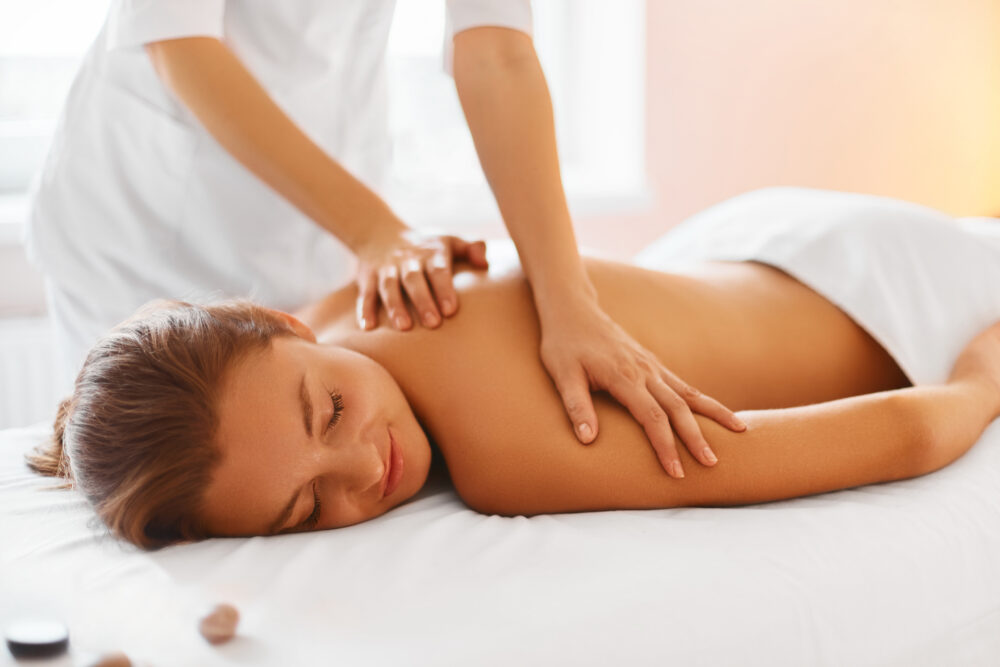 Why You Should Get a Massage