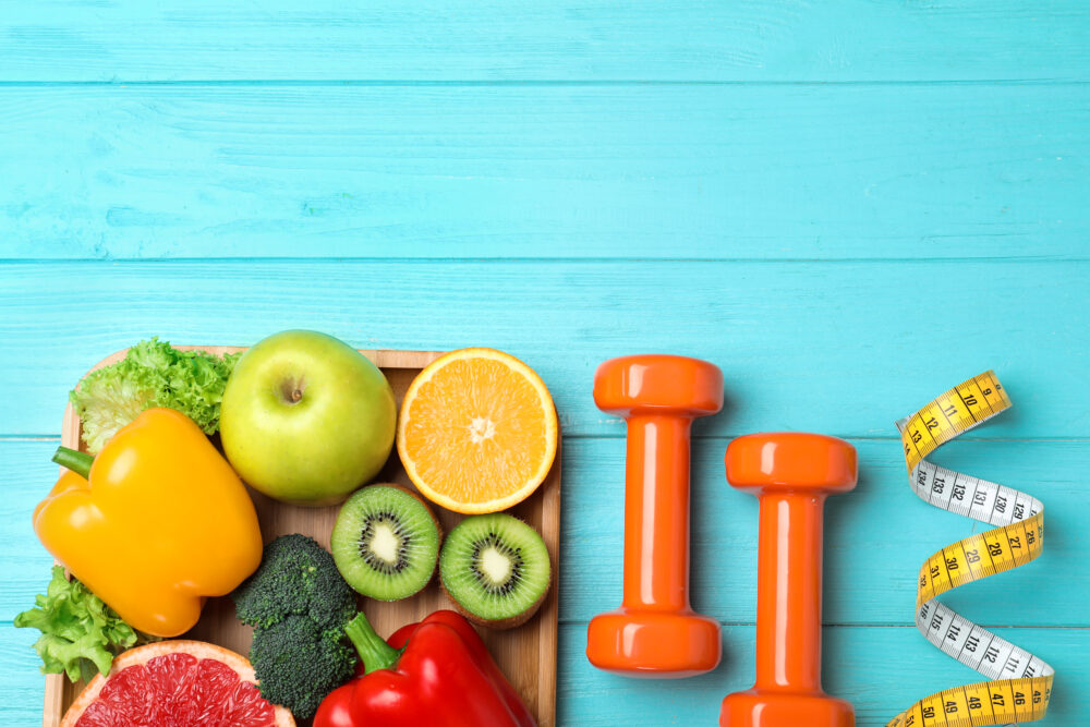 Meet Your Weight Loss Goals through the Services of a Nutritionist