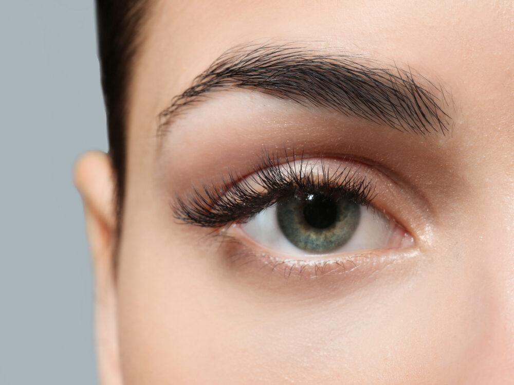 3 Reasons To Get Eyelash Tinting