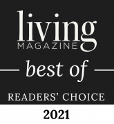 """Massage Bliss & Cryo Voted """"Best Of 2021"""" in Living Magazine's Readers' Choice Awards"""